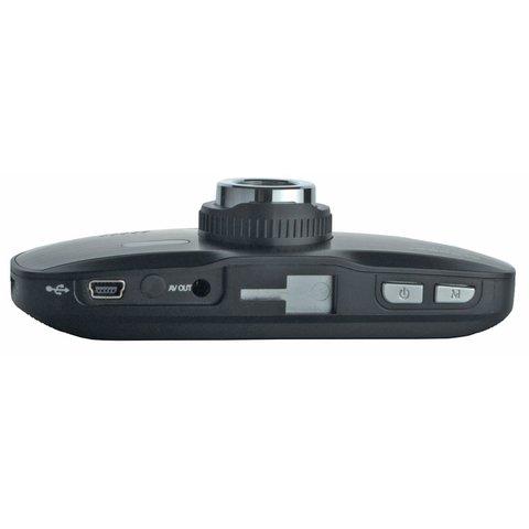 Автовидеорегистратор с монитором Globex GU-DVF006 Прев'ю 2