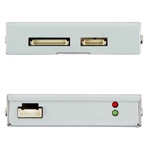 Видеоинтерфейс для Lexus IS250, IS300, GX460, NX300h, RX270, LX570 2014– г.в. Превью 4