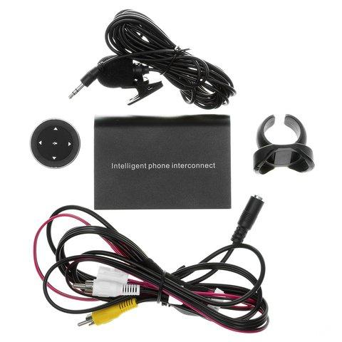 Адаптер для дублирования экрана смартфона с функцией CarPlay Превью 4