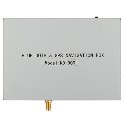 KD-900 Navigation Box Preview 3