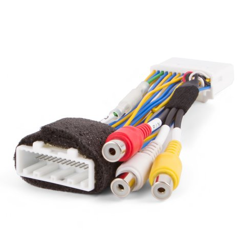 Cable de video para pantallas Toyota Touch, Scion Bespoke Vista previa  5