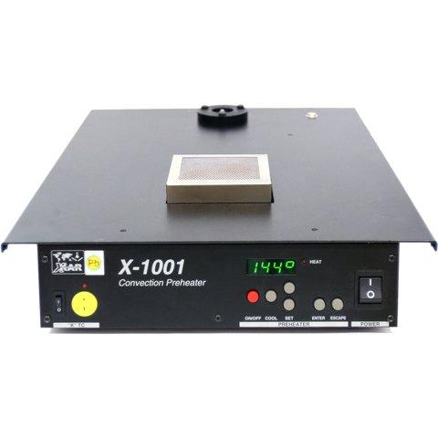 Ремонтная cистема BOKAR X-FineRework-SP2-AL-IL Превью 4