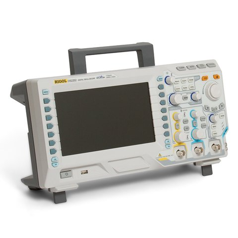 Цифровой осциллограф RIGOL DS2202