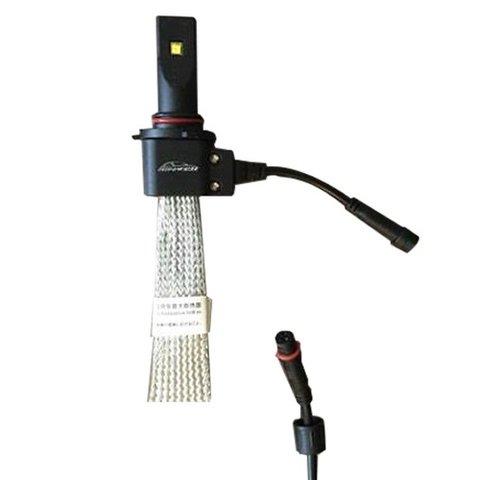 Набір світлодіодного головного світла UP-5HL-H11W-CR-2500Lm (H11, 3000 лм, холодний білий) Прев'ю 1