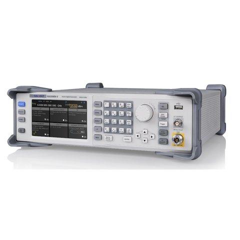 Генератор сигналів SIGLENT SSG5060X-V Прев'ю 2