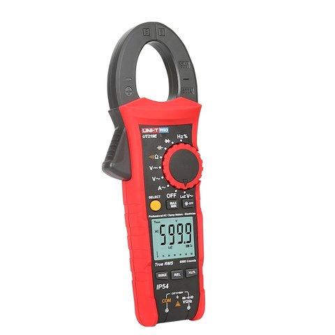Digital Clamp Meter UNI-T UT219E Preview 1